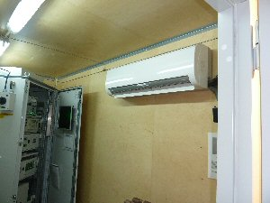 Photo of Air Conditioning